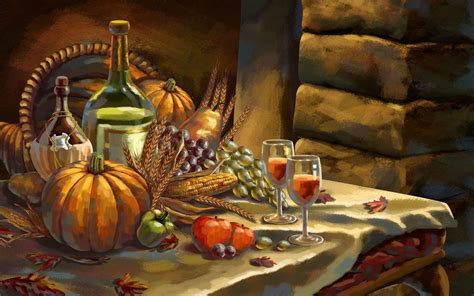 Background Thanksgiving Wallpaper Hd by Happy Thanksgiving Desktop Wallpapers Wallpaper Cave