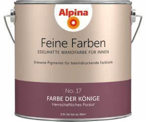 Alpina Licht Der Gletscher : alpina farbe der k nige 2 5 l ab 27 70 preisvergleich bei ~ Eleganceandgraceweddings.com Haus und Dekorationen