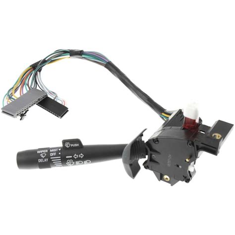 Turn Signal Switch For Chevrolet