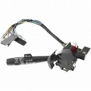 Turn Signal Switch For 1995 C1500 W   Wiper  U0026 Washer Controls