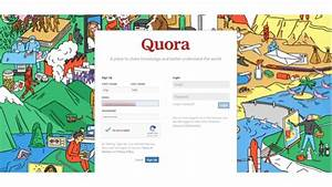 Quora Professionals User Manual Step By Step Guide