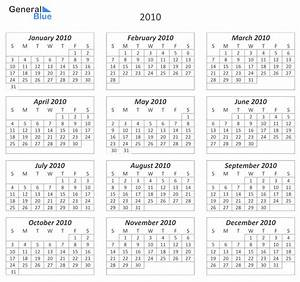 image 2010 calendar template bw anything about smsj91 95 With calendar template for word 2010