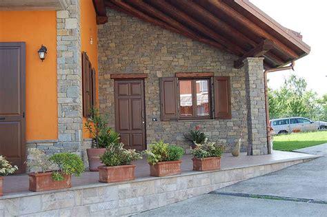 Soggiorni Rustici In Pietra ~ Idee per il design della casa