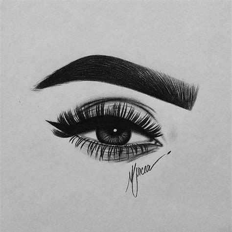 brow goals brow drawing eye goals image