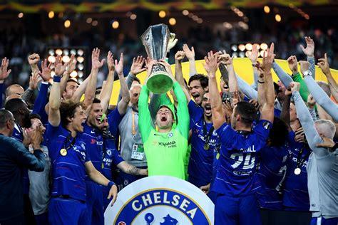 Kali terakhir arsenal berjaya di eropa adalah saat memenangi piala winners 1994. Hasil Akhir Pertandingan Bola Final Liga EUROPA 2018-2019 ...