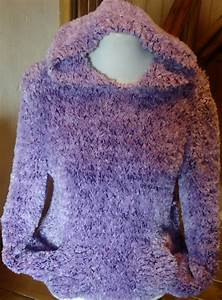 Chunky Hoodie Knitting Pattern knit a warm and cosy hooded ...