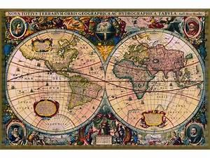 Tapisserie Carte Du Monde : plus ancienne carte du monde recherche google m moire du monde 1 pinterest carte du ~ Teatrodelosmanantiales.com Idées de Décoration