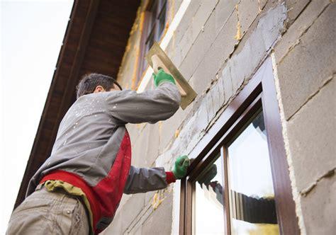 auf alten putz neu verputzen fassade renovieren mit auf alten putz neu verputzen fassade renovieren mit dem richtigen putz wand richtig verputzen
