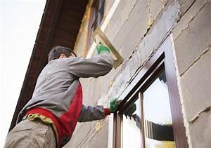 Fensterrahmen Abdichten Innen : fensterlaibung verputzen anleitung in 3 schritten ~ Orissabook.com Haus und Dekorationen