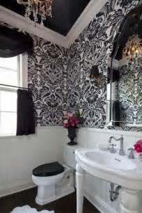 Decoration For Bathrooms by Le Th 232 Me Du Jour Est La Salle De Bain R 233 Tro