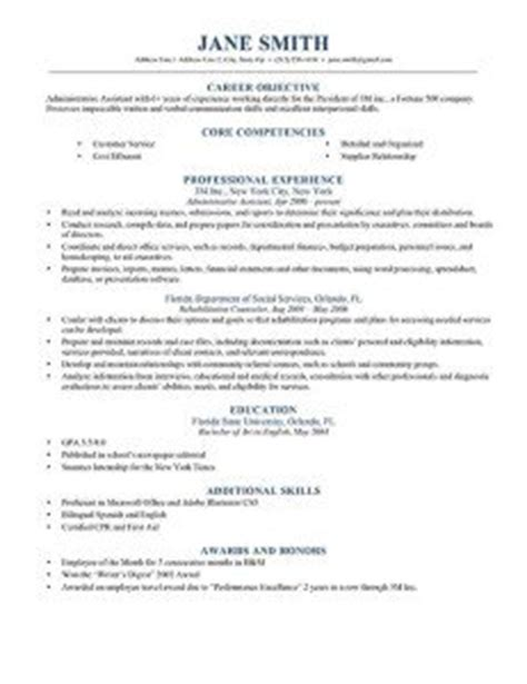 Should Resumes Be One Page Only by Resume Templates Obfuscata