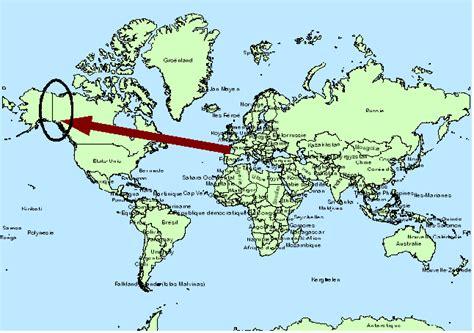 Localisation Martinique Carte Monde by Infos Sur Alaska Carte Monde Arts Et Voyages
