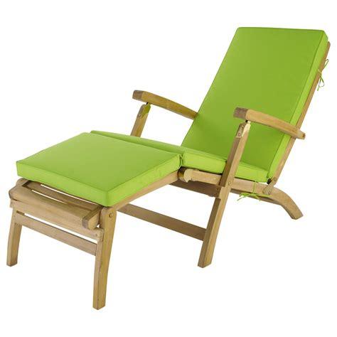 chaises longues de jardin matelas pour chaise longue de jardin ziloo fr