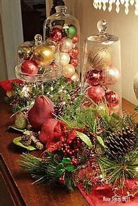 1000 images about WINTER TABLESCAPES on Pinterest