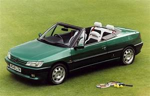Used Peugeot 306 Cabriolet  1994