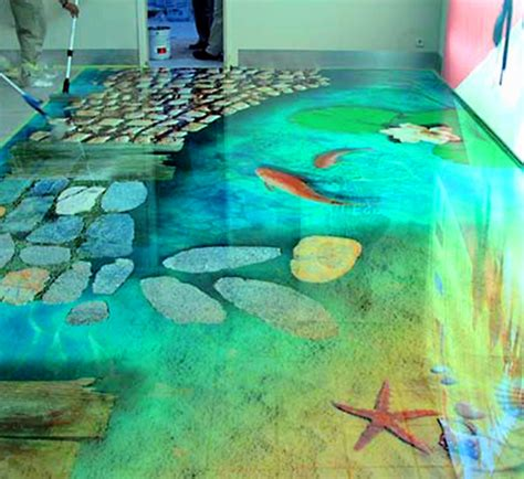 How To Make Ceramic Tile Shine by Home Design Beautiful Floor Design