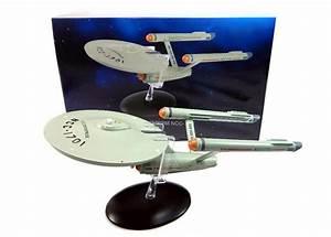 REVIEW: Eaglemoss Star Trek Oversized Edition Enterprise ...