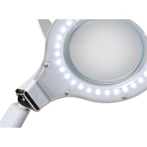 magnifying work light digi parts magnifier desktop l magnifying light 32