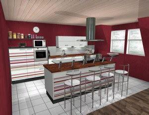 Offene Küche Oder Nicht by Moderne Offene K 252 Che Oder Nicht Wohnk 252 Chen Eigenheim Abc