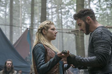 vikings season  episode  review  simple story