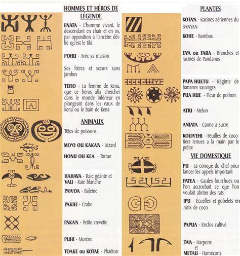 17 Meilleures Idées à Propos De Tatouage Marquisien Sur