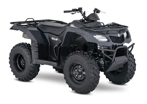 Suzuki Kingquad by Atvs Honda Suzuki World Maine