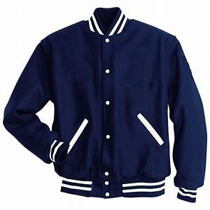 blank jackets white gold With blank varsity letter sweater
