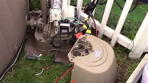 Intex Ssp-10 Purespa Repair - Less Than  40