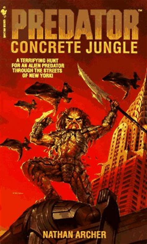 predator concrete jungle  xenopedia fandom