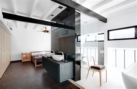 beautiful open concept bathroom designs home decor