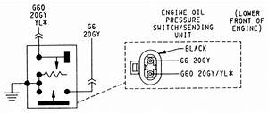 1966 Corvette Sending Unit Wiring Diagram Schematic
