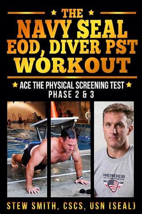 navy seal workout phase  stew smith fitness