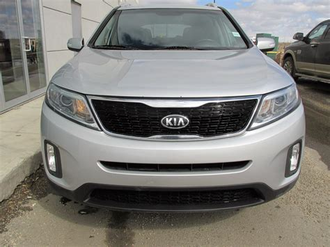 Kia Sedona All Wheel Drive by 2015 Kia Sorento Lx All Wheel Drive 24 999 Grande
