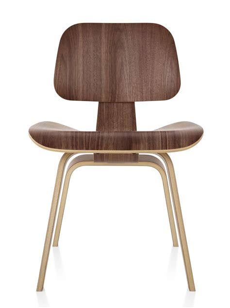 Herman Miller Eames® Molded Plywood Dining Chair Wood