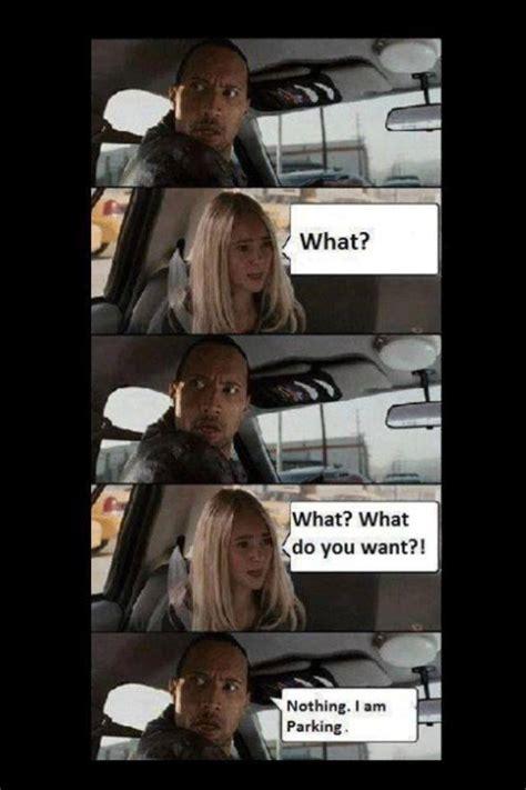 Rock Meme - funny the rock meme