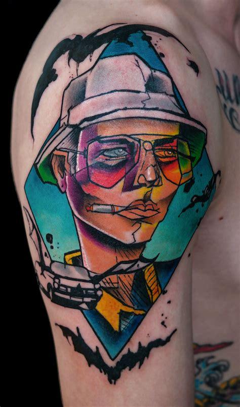 lauren fox lighthouse tattoo