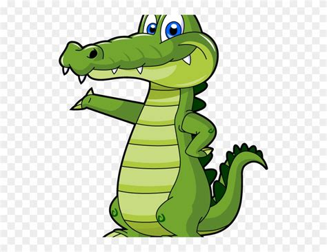 library  alligator  water vector royalty  png