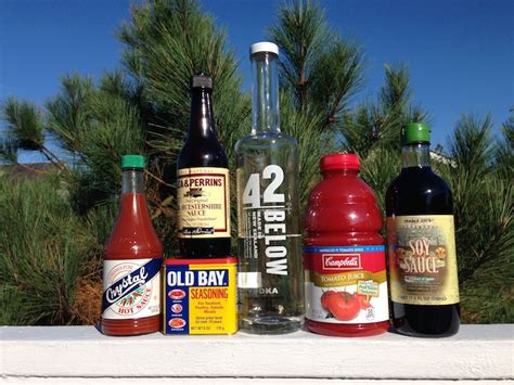 bloody ingredients best bloody mary recipe how to make a healthy bloody mary