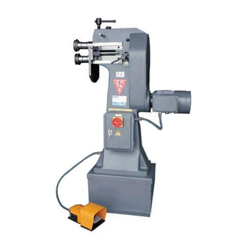 empire cmz 7r power rotary machine benoit sheet metal