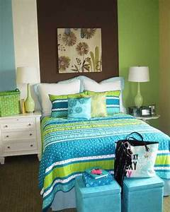 33 Small Bedroom Designs that Create Beautiful Small ...