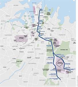How much will light rail increase capacity? | Transport Sydney