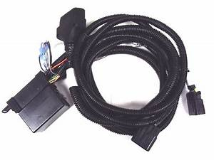 16160100  Snowdogg Snowplow Harness  Truck Light Relay