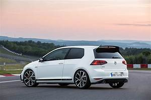 Golf Sport Volkswagen : 2017 volkswagen gti reviews and rating motor trend ~ Medecine-chirurgie-esthetiques.com Avis de Voitures
