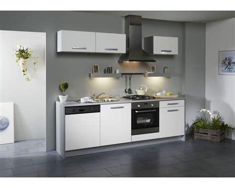plan de travail pour cuisine blanche cuisine noir et blanc et bois