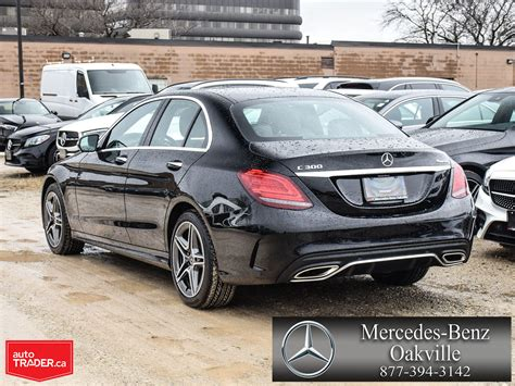 As such, the c300 4matic is equipped with a safety consignment including attention assist, brake. New 2020 Mercedes-Benz C-CLASS C300 AWD 4MATIC®