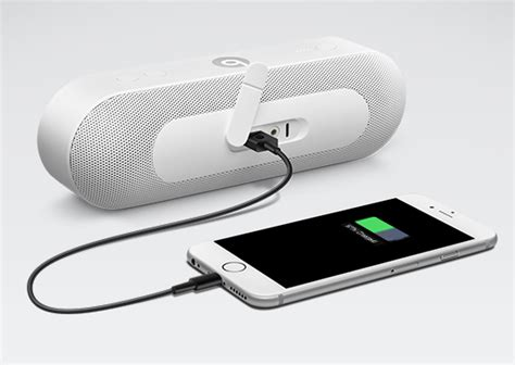 lautsprecher für iphone beats pill bluetooth lautsprecher mit android app