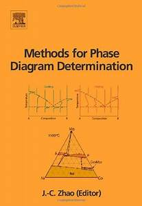Methods For Phase Diagram Determination Download
