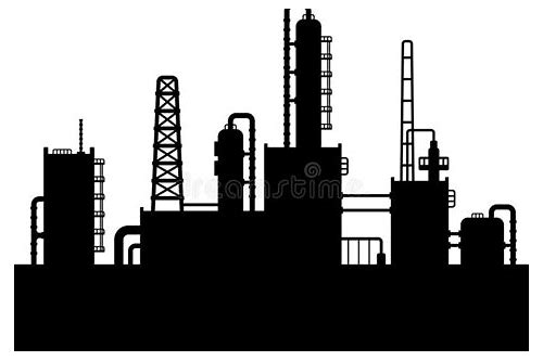 vector oil factory free download