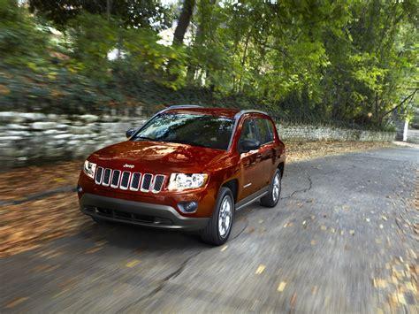 Modifikasi Jeep Compass by Sport Car Jeep Compass 2011