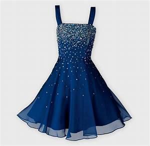 summer dresses for girls 7-16 blue Naf Dresses